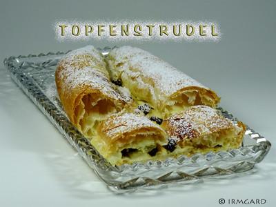 Topfenstrudel Rezept | Rezepte auf Kochecke.at