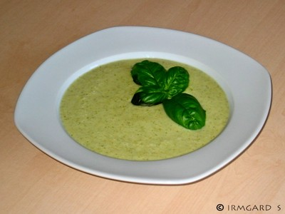 karfiol brokkoli suppe rezept rezepte auf. Black Bedroom Furniture Sets. Home Design Ideas