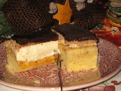 schoko pudding kuchen vom blech rezept rezepte auf. Black Bedroom Furniture Sets. Home Design Ideas