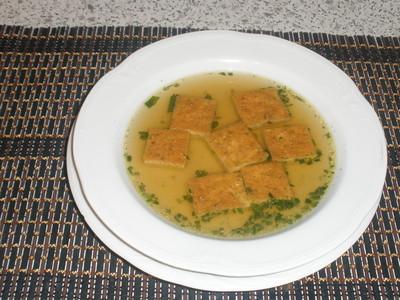 Käseschöberl Rezept