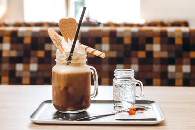 Eiskaffee – Heißkalt und selbstgemacht Rezept