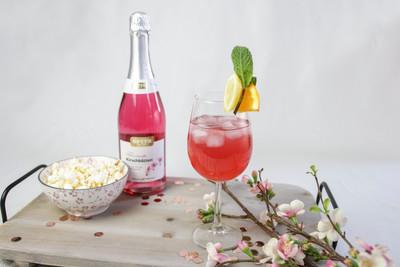 Spitz Fan-Cocktail: Soul Cherry Rezept