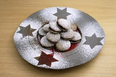 Glutenfreies Festtagsmenü: Mohn-Hanf-Busserl Rezept