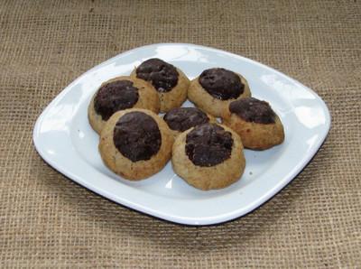 Walnuss-Mocca-Cookies Rezept