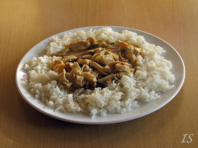 Chop Suey Rezept
