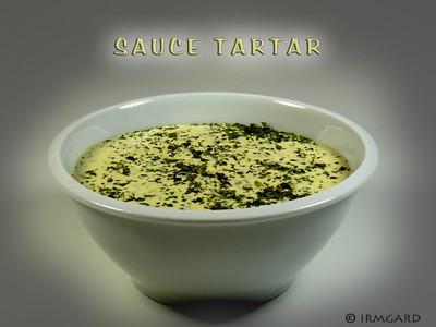 Sauce Tartar Rezept