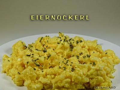 Eiernockerl Rezept