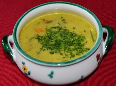 Fantasie-Suppe Rezept