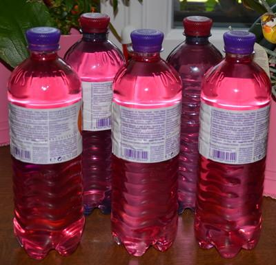 Lavendel-Sirup Rezept