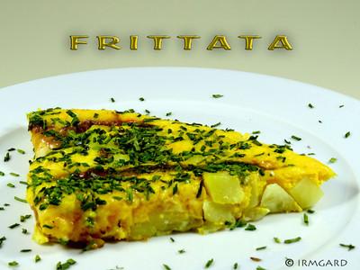 Frittata Rezept