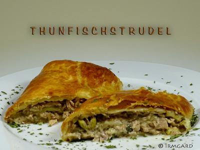 Thunfischstrudel Rezept