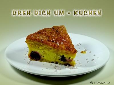 Dreh Dich Um Kuchen Rezept Rezepte Auf Kochecke At