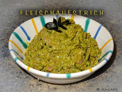 Fleischaufstrich Rezept