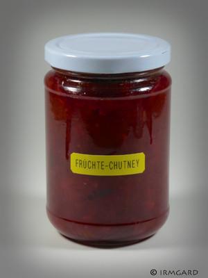 Früchte-Chutney Rezept