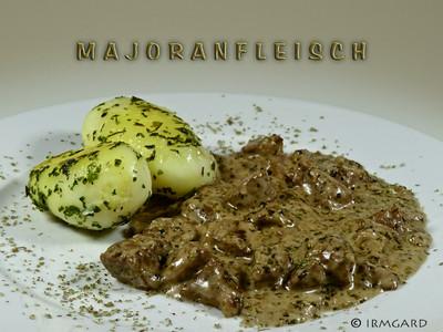 Majoranfleisch Rezept