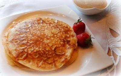 Oma´s Pfannkuchen Rezept