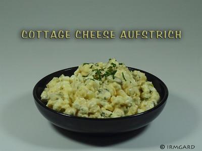 Cottage-Cheese Aufstrich Rezept