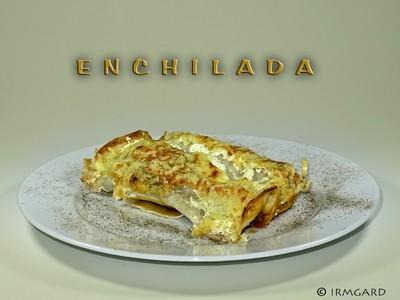 Enchiladas  Rezept