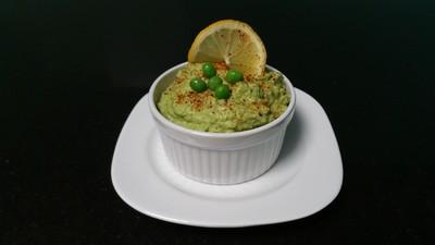 Erbsen- Hummus - Aufstrich Rezept