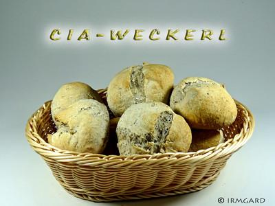 Cia-Weckerl Rezept