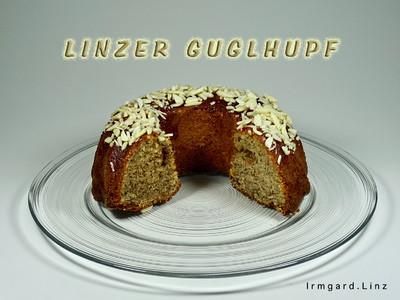Linzer Guglhupf Rezept