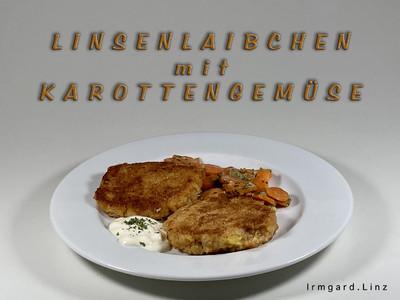 Linsenlaibchen Rezept