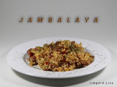 Jambalaya Rezept