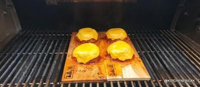 Bacon Vulkan Rezept