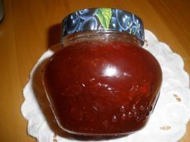 Erdbeer Marmelade mit Chili Rezept