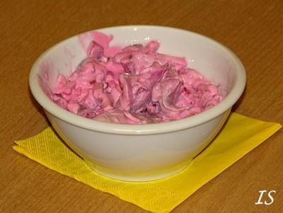 Ostfriesischer Heringssalat Rezept