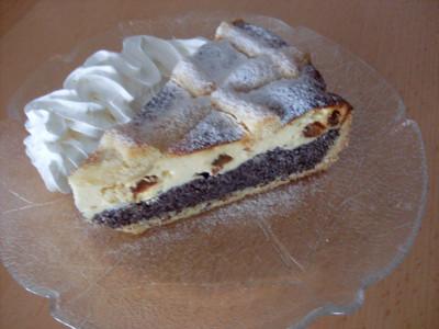 Topfen Mohn Torte Rezept Rezepte Auf Kochecke At