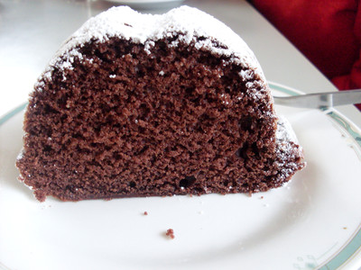 Schokolade Rehrucken Rezept Rezepte Auf Kochecke At