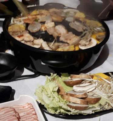 Thailändisches Barbecue Rezept