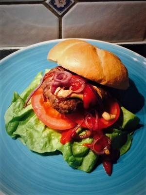 Bauern Burger Rezept