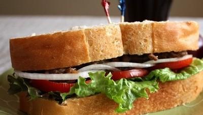Rindfleisch Bulgogi Sandwich Rezept