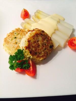 Butterschnitzerl vom Kabeljau Rezept