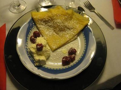 Französische Crepes Rezept