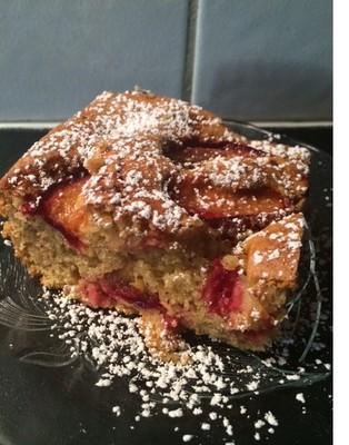 Dinkel Obstkuchen Rezept Rezepte Auf Kochecke At