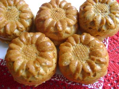 Diät Muffins Rezept