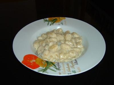 Gnocci Österkrön Rezept