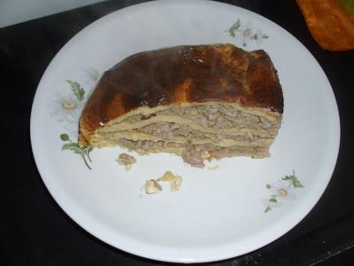 Shwedischer Frittatenkuchen Rezept