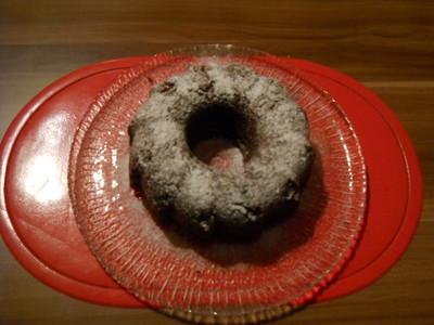 Minuten-Kuchen in der Mikrowelle Rezept