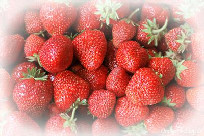 Erdbeerchutney Rezept