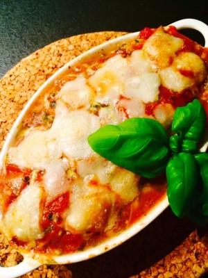 Italienischer Fischauflauf Rezept