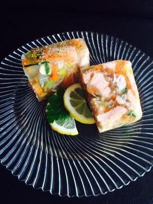 Fisch Sülzchen Rezept