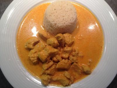 Curry - Geschnetzeltes Rezept