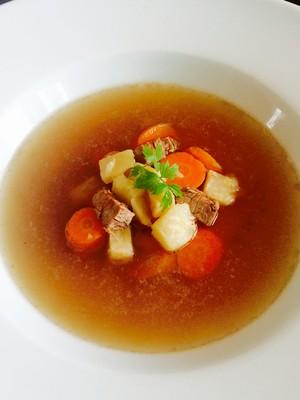 Wiener Suppentopf Rezept