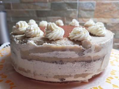 Kastanien Torte Rezept