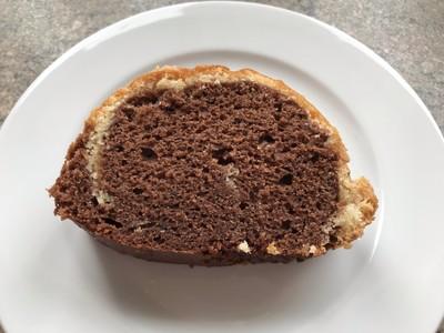 Marmorkuchen mit Öl Rezept