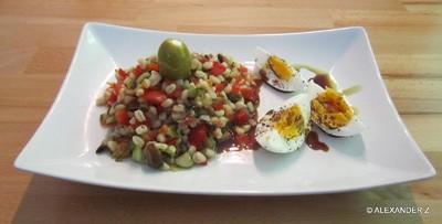 Ebly Salat Rezept